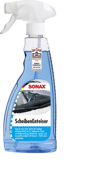 Sonax ScheibenEnteiser Spray 500ml